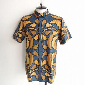 Vintage Patagonia • Malihini Pataloha Shirt